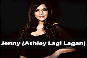Jenny (Ashley Lagi Lagan)