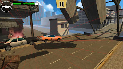Stunt Car Challenge 3 Apk Mod
