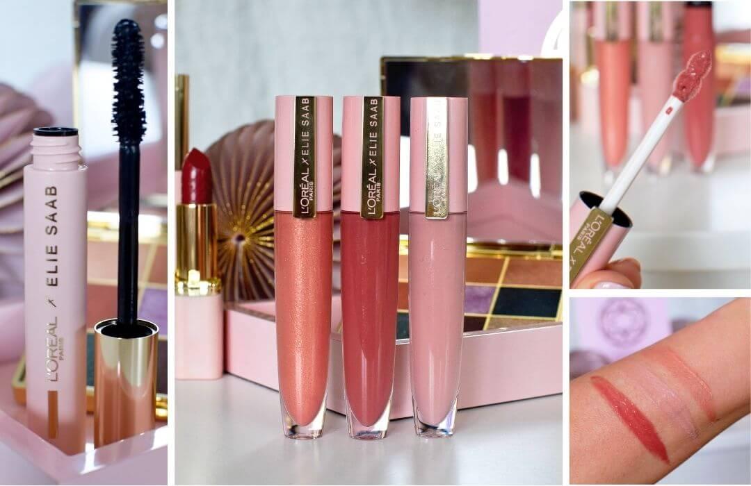 L'Oréal Paris x Elie Saab Lipglosse