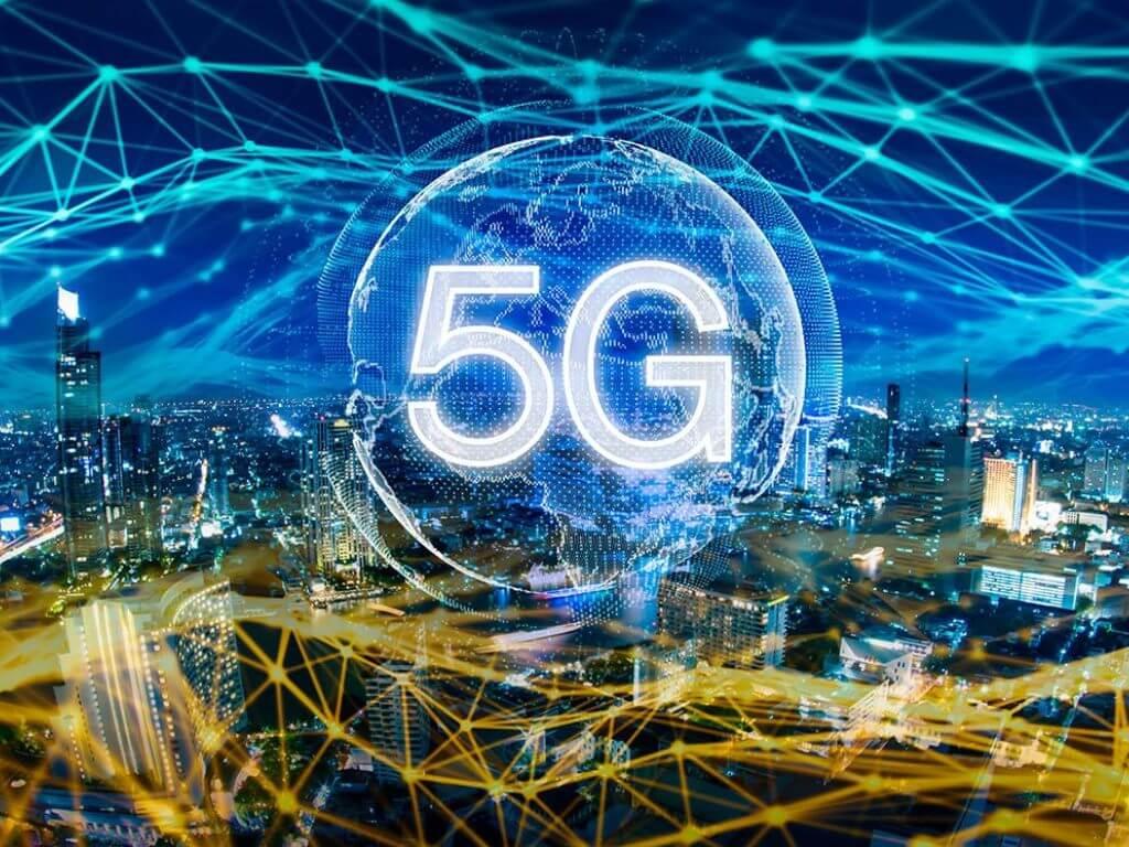 Kehebatan 5G