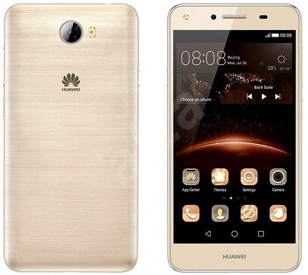 Huawei Y5 (II) come aumentare durata batteria e autonomia