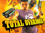 تحميل لعبة Total Overdose للكمبيوتر من ميديا فاير مضغوطة