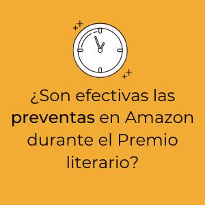 Preventas Amazon
