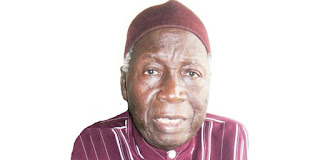 Politics: Why Igbos should forget presidency – Ex-Ohanaeze leader, Ikedife