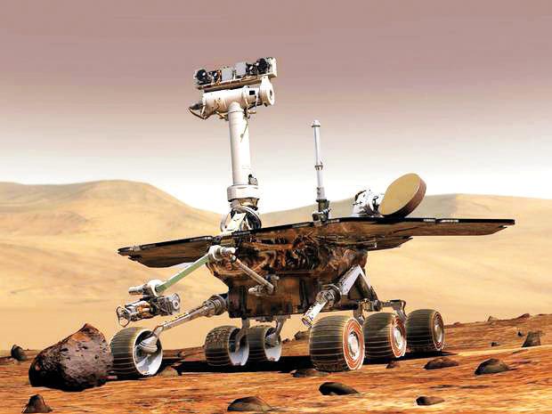 تعرف على 3 مركبات فضائية متجهة إلى المريخ