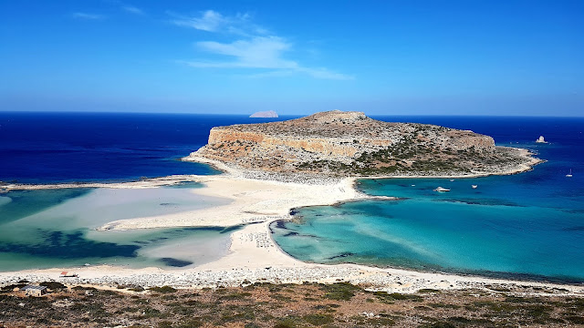 Kreta – idealna wyspa na wakacje i sesję zdjęciową