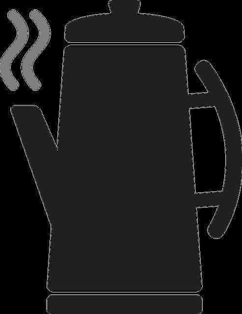 koffie zetten zonder percolator