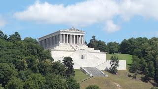 Templo Walhalla