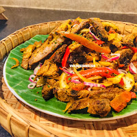 BBQ Delight Buffet Dinner at Pan Borneo Hotel Kota Kinabalu every Friday Evening