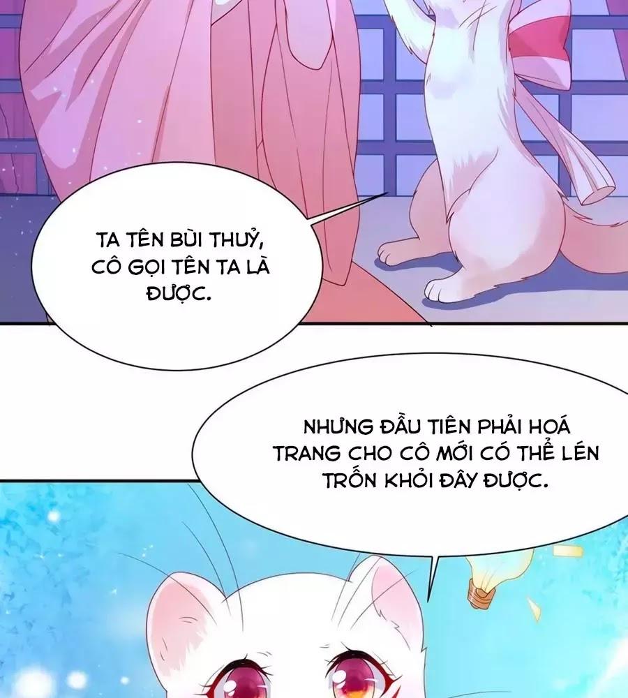 Dưỡng Thú Vi Phi chap 8 - Trang 79