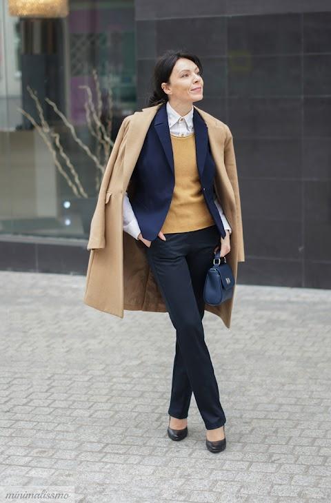 Elegancja w mieście