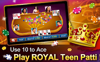 Teen Patti Poker APK Free Download