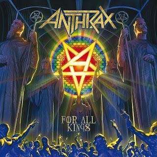 "Anthrax - ""For All Kings"""