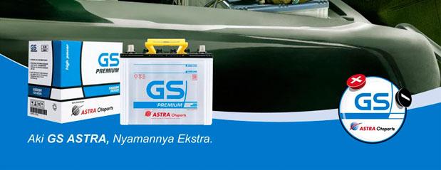 Baru Info Loker Karawang Lowongan Kerja PT GS BATTERY