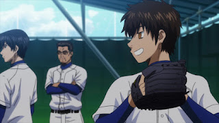 Diamond no Ace: Act II Episodio 43
