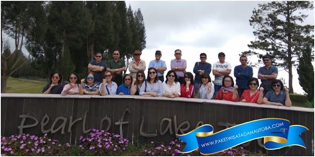 Paket Tour Medan Taman Simalem Resort 4D3N