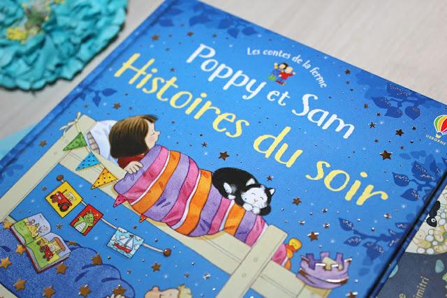 lecture d'enfant