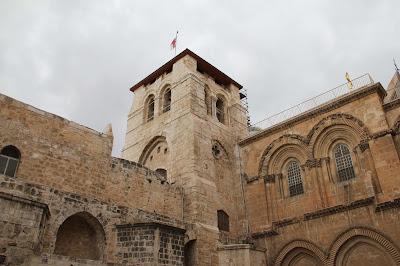 Saint Sepulcre