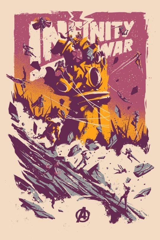 Avengers | Marvel