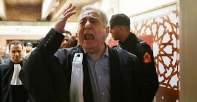 Maroc- Mohamed Ziane en justice poursuivi en justice par le ministère de l'Intérieur