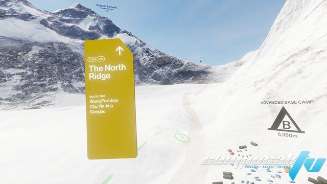 Everest VR PC Full