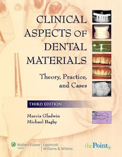 Clinical Aspects of Dental Materials 3rd Edition