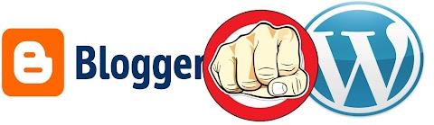Is Blogger still relevant? Blogger Vs Wordpress