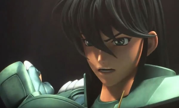 Knights of the Zodiac Saint Seiya Episodio 03
