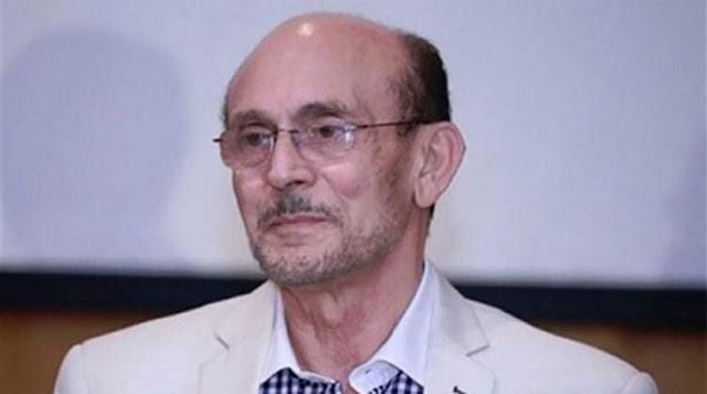 وفاة شقيقة الفنان الكبير محمد صبحي