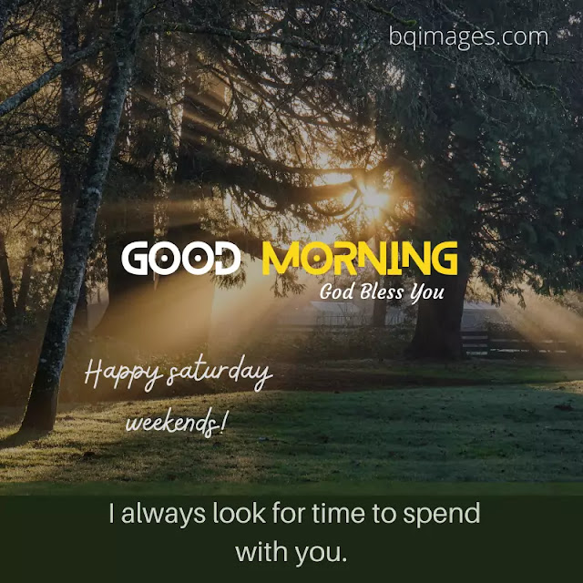 good morning Saturday images HD