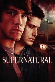 Sobrenatural 3ª Temporada Torrent – BluRay 720p Dual Áudio