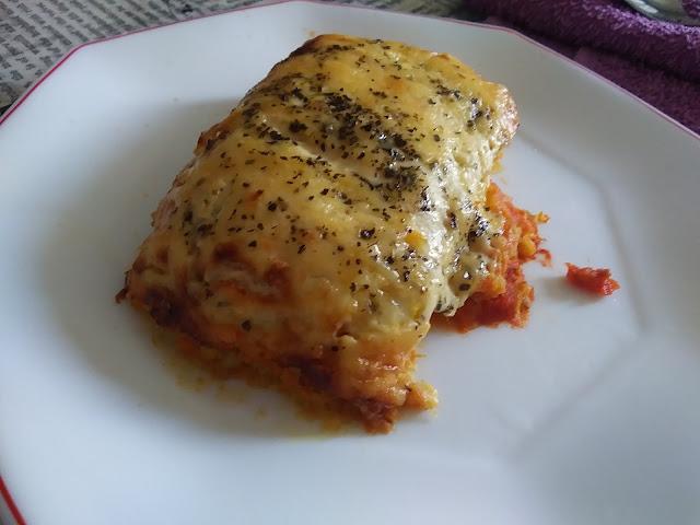 Gratén De Patata, Zanahoria Y Ternera (aprovechamiento Del Puchero)