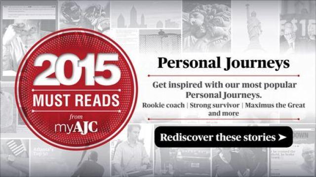 Journeys of 2015