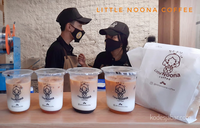 Little Noona Coffee