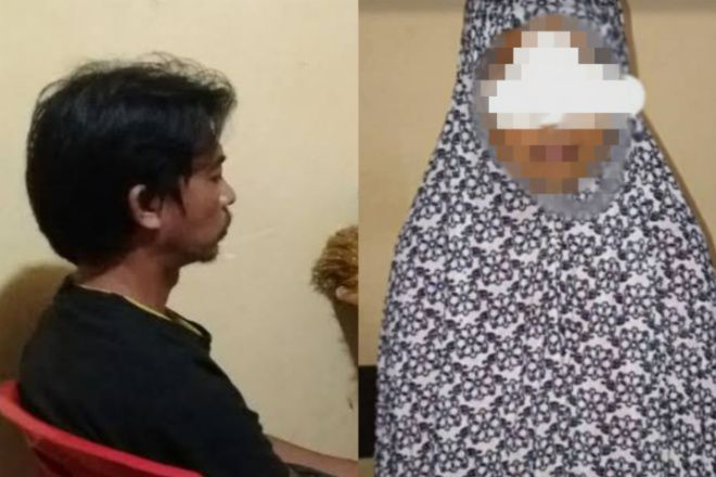 Hubungan Asmara Terbongkar di Belopa, Kakak Hamili Adik Kandung Hingga Melahirkan 2 Anak