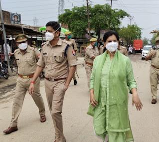 राहत: जिले को 6 एमटी ऑक्सीजन मिला | #NayaSaberaNetwork