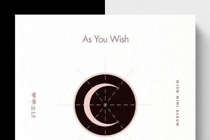 [Mini Album] WJSN - As You Wish