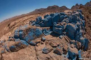 صحراء مصر