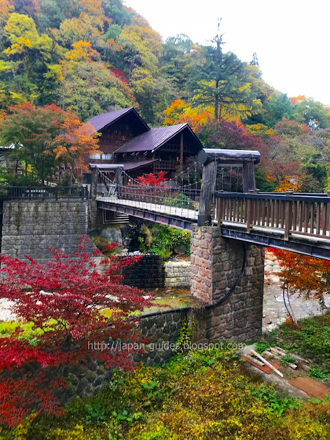 Takaragawa-Onsen-Osenkaku