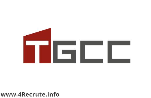 tgcc recrute