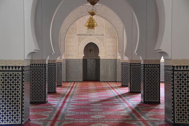 اشاعة فتح المساجد | تجهيزات وزارة الاوقاف للمساجد