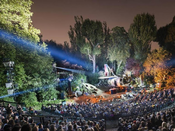 Regent's Park Open Air Theatre to present Jesus Christ Superstar: The Concert