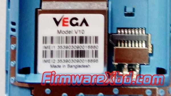 Vega V10 Flash File Download SC6531E Official Firmware 100% Tested