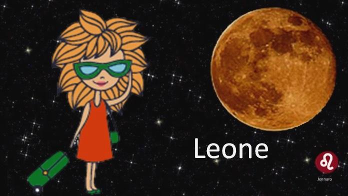 Oroscopo maggio 2021 Leone