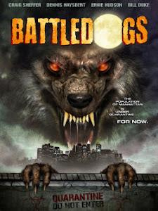 Battledogs: Perros de Batalla