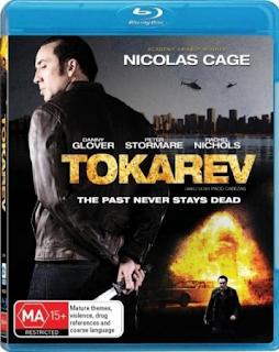 Tokarev (Rage) 2014 Hindi Dual Audio BluRay | 720p | 480p