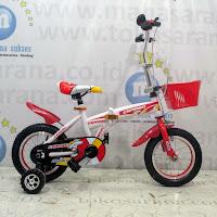12 erminio folding bike