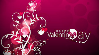 Happy Valentine's Day 2016 Wallpaper