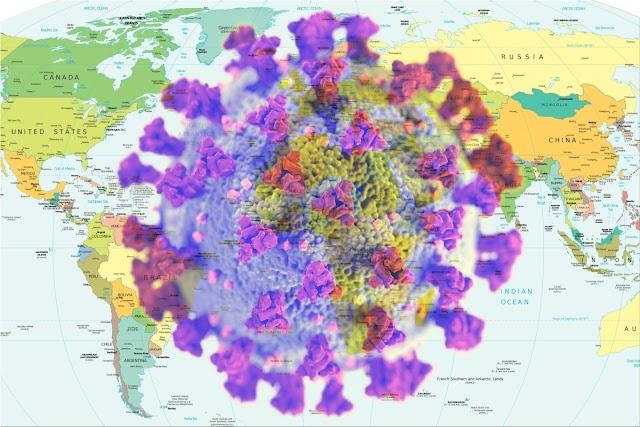 Világszerte több mint 8,9 millió a fertőzöttek száma, a halottaké csaknem 470 ezer