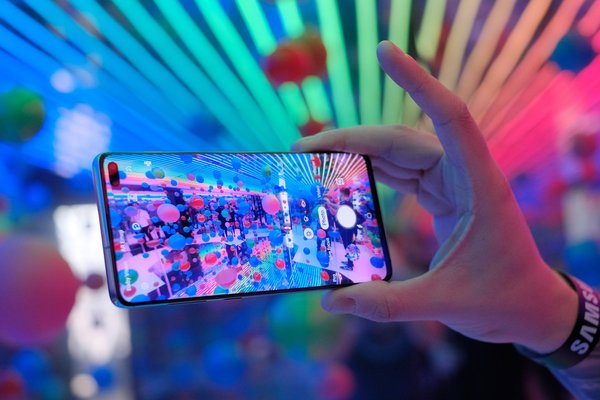 معلومات مثيرة عن هاتف Galaxy S11 المنتظر